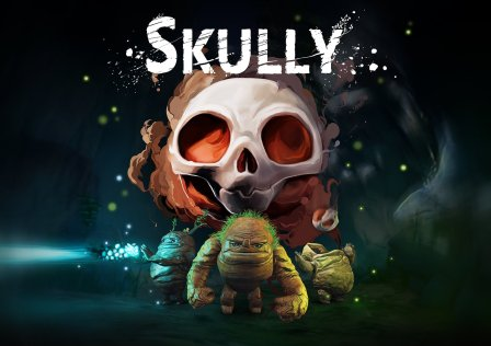 Walkthrough Skully
