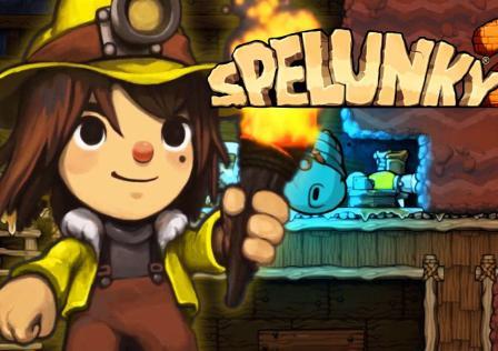 Spelunky 2: Walkthrough, Secrets, Tips and Tricks