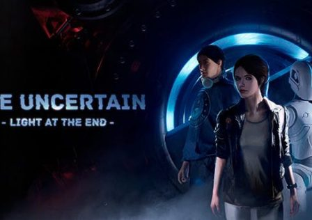 The Uncertain: Light At The End – Walkthrough and Guide
