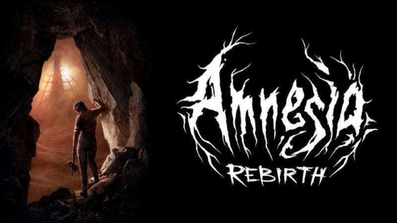 Walkthrough Amnesia: Rebirth