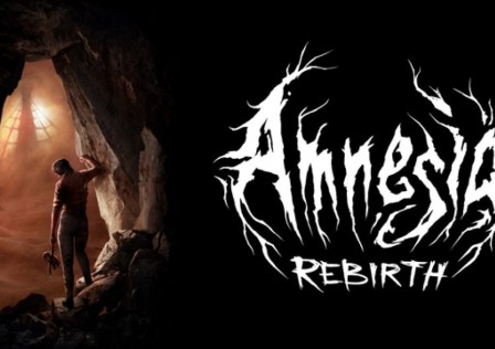 Walkthrough Amnesia: Rebirth