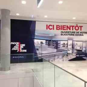 Palissade Travaux Edora Centre Commercial Apsys Muse Metz