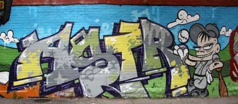 Astro piece in centre-sud