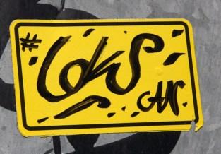 Loks sticker