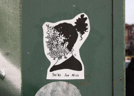 paste-up by Amanda Di Genova