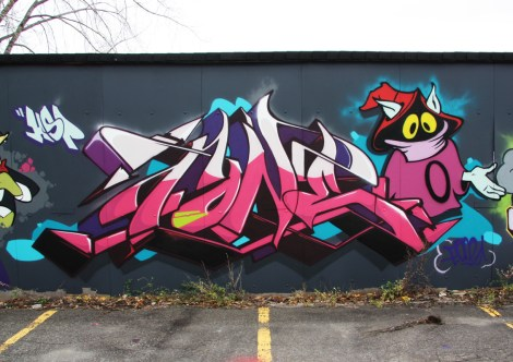 Fone piece in Ahuntsic