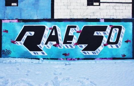 Raes in Rosemont