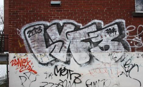 Lyfer piece in NDG