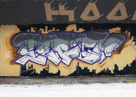 Serum at the PSC legal graffiti wall