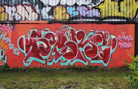 Bopor in Rosemont