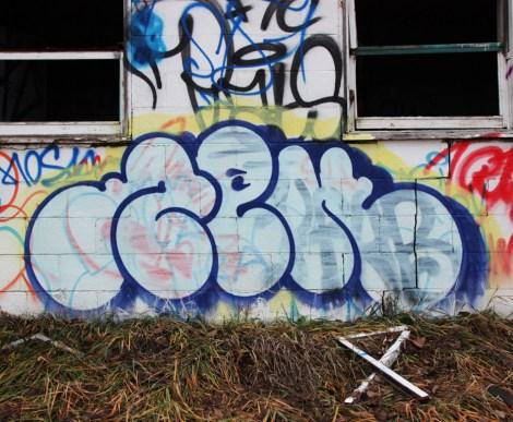 Zek throw