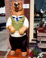 Pharmacist Bear
