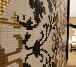 Texture Mosaico
