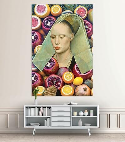 Lady Fruit