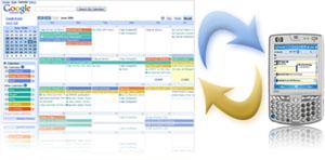 Google Calendar synchronisieren (Foto: goosync.com)