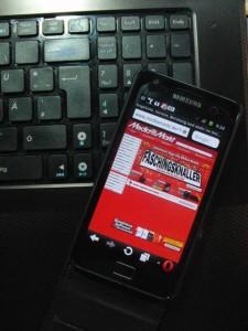 Mobile Commerce Erfolgsfaktoren
