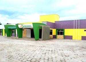 Sede da Prefeitura de Bacabeira