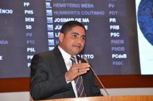 Inácio acredita que parceria entre Brasil e China irá gerar novos empregos no Maranhão.