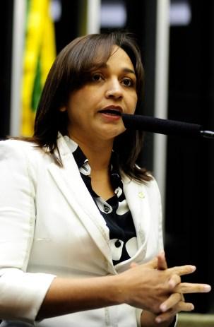 Eliziane Gama (PPS-MA)
