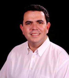 Prefeito de Balsas, Dr. Erick