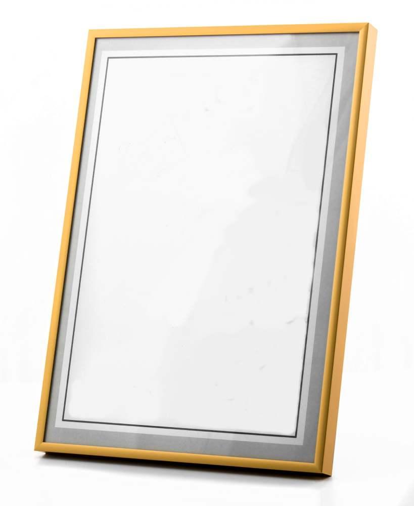 metal poster frames custom sizes