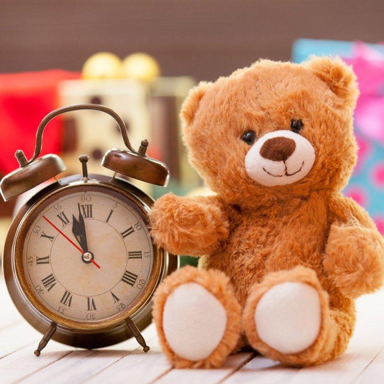 Как научить ребенка понимать время на часах со стрелками в игровой форме? ️ - 5