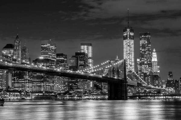 Фотообои Ночной Нью-Йорк 13244 купить в Украине   Интернет ...