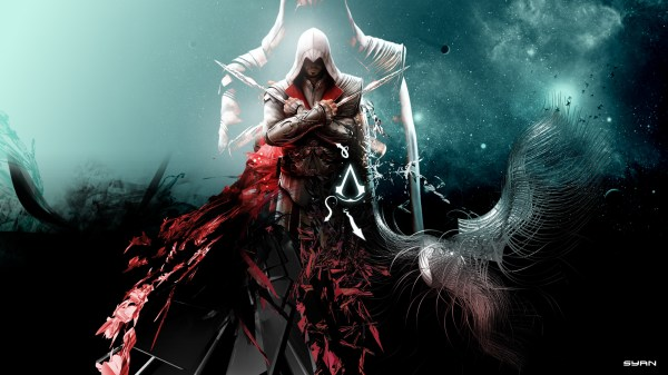 Assassins Creed Wallpaper Picture Free #7276 Wallpaper ...