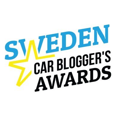 Sweden Carbloggers Award