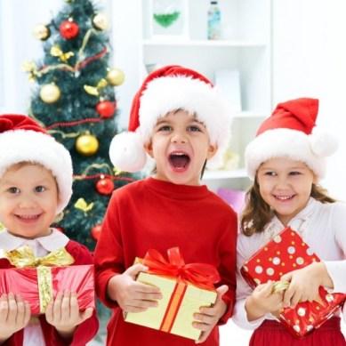 Julklappstips till barnen!