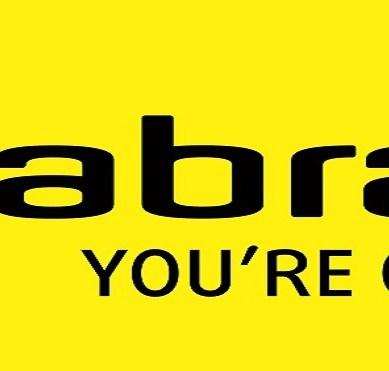 3-D ljud med Jabra
