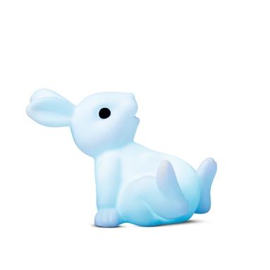 Blinkande kanin. 20 kr på TGR