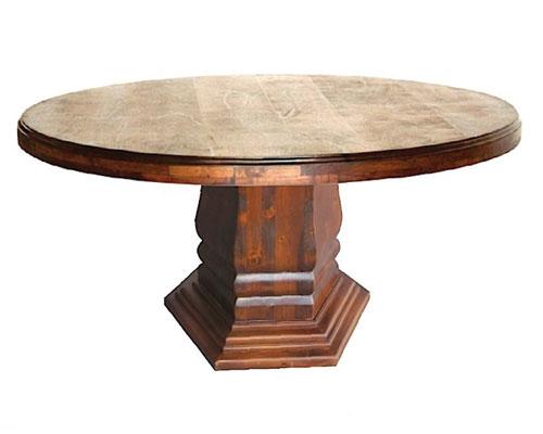 DiningKitchen Waller Rustic Furniture