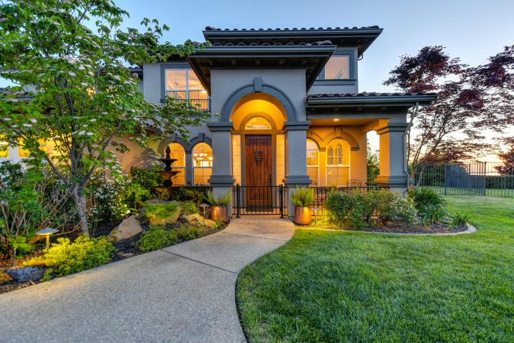Home Value Estimate