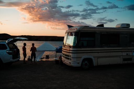 Rent to Own RV
