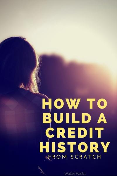 Your credit score is one of the most important numbers of your adult life and getting started is the hardest. Building that credit history takes time, patience, and an attention to detail that will ultimately pay off. Learn how to start building credit today.
