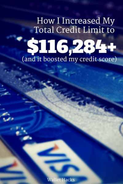 One major factor in your FICO credit score is credit utilization, or your credit used divided by total credit. Lower is better. Quickest way to lower it is to request a credit line increase from your cards - read our step by step instructions on how five minutes could boost your credit score.