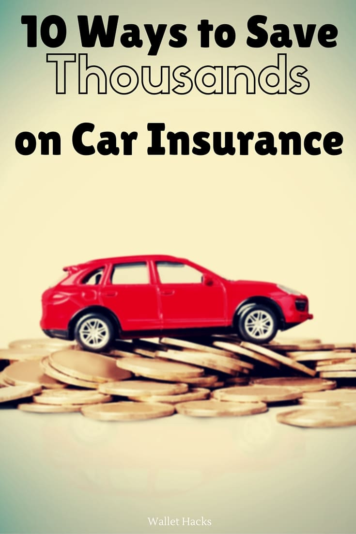 You will likely have to pay this fee, unlike. How to Lower My Auto Insurance Premium Costs