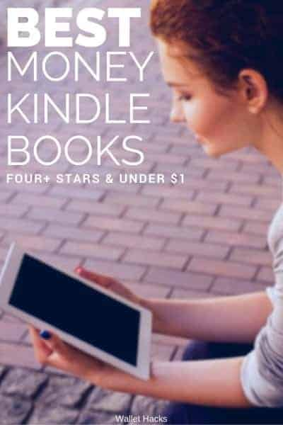 Reading is FUNdamental! Here are the best personal finance books on the Kindle that are four+ stars and under $1.