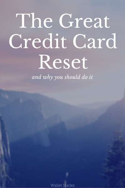 """I lost my credit card twice in four weeks and what it taught me was that doing this, """"resetting"""" your credit card, can help you save a lot of money and time. See how!"""