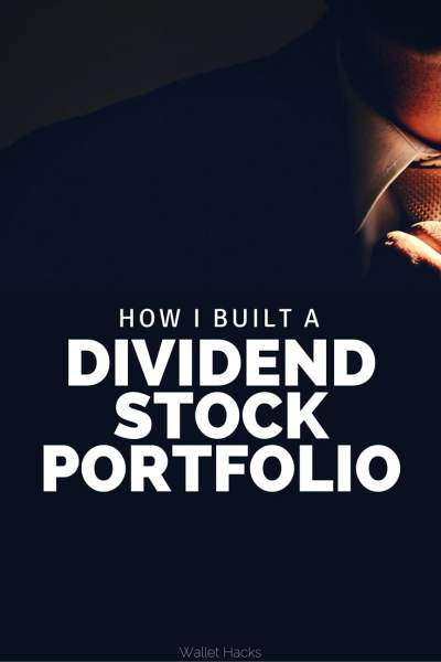 Dividend stocks give my family a passive stream of income and something I learned from Warren Buffett, who gets a 40% yield on his ownership in Coca-Cola. Learn how I set up our dividend growth stock portfolio so that one day we could do the same!