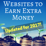 Need Money? Here are 276+ websites to make extra money