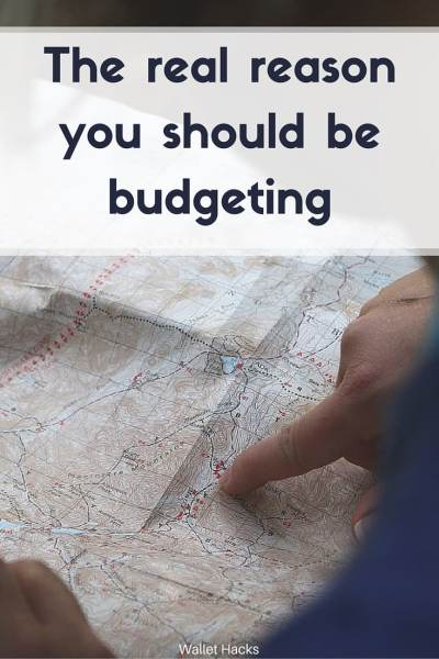 Budgeting is important but not because of the numbers -- it's about psychology. Understand yourself and you can understand your money.