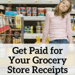 5 Apps that Pay for Grocery Store Receipts