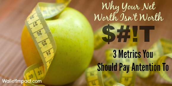3 Metrics you should pay attention to