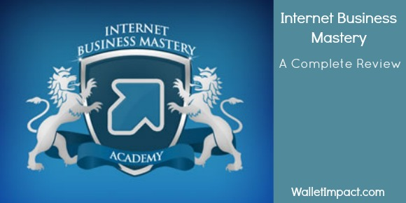 Internet Business Academy Review