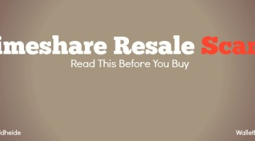 Timeshare Resale Scams – Read This Before You Buy