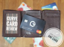 Curve Card Review - A Few Months Later
