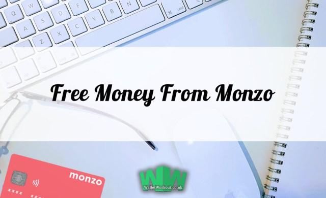 Free Money From Monzo Referral