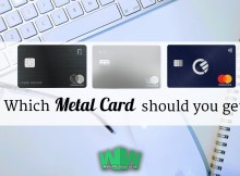 Which metal card should you get?